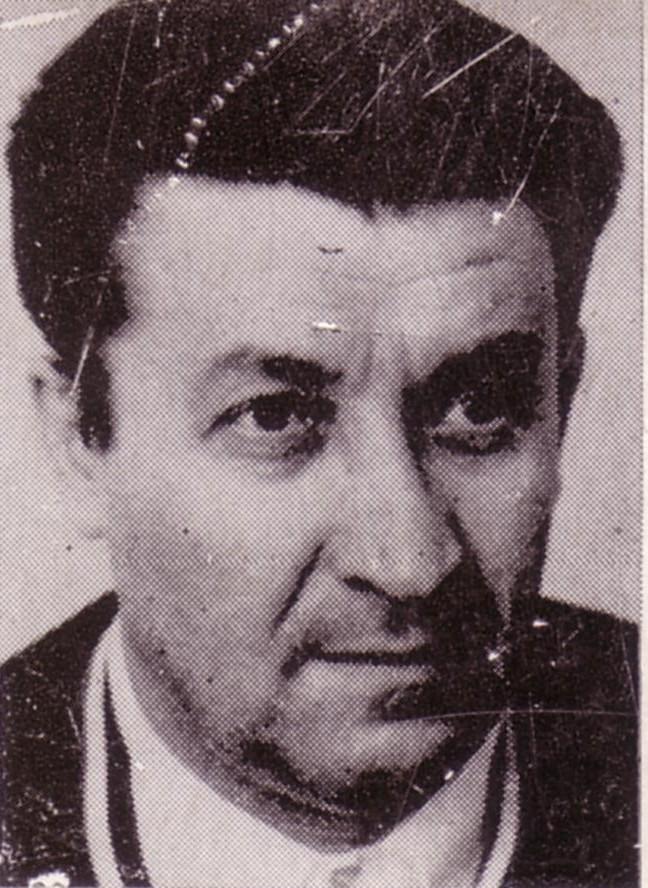 Décsei Ferenc