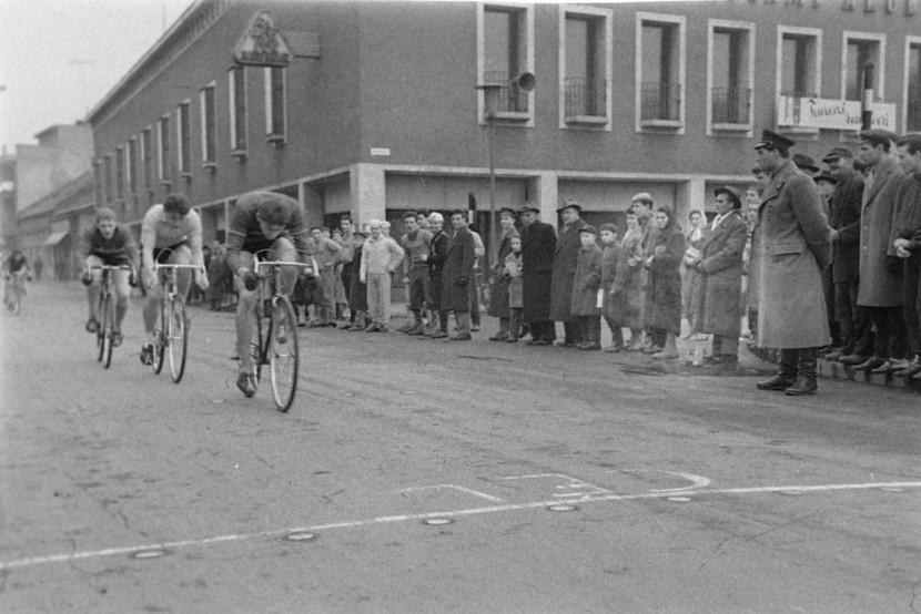 1959 barátságos verseny, Frics Balázs, Szelva Balázs