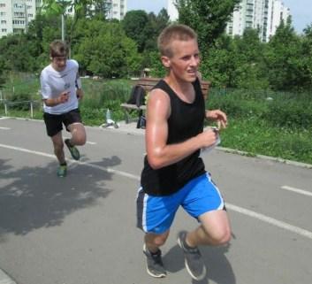A felnőttek versenyét Stork Mihály nyerte