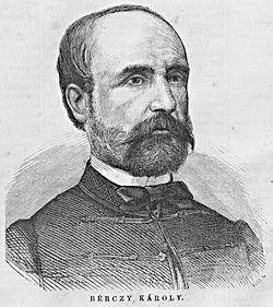 1821 Bérczy Károly