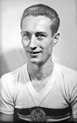 1931 Szojka Ferenc