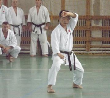 Ohta mester