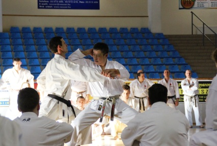 Ohta Yoshinobu mester