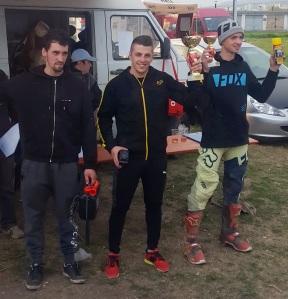 Pál Markó Szlovákiában győzelemmel kezdte versenyszezonját