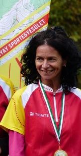 Boros Anna Füleki krossz